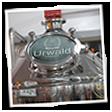 Chopp da Urwald em Fabricação